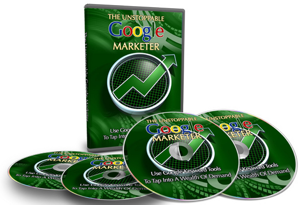 Product picture  NEW Google Marketing 101 videos